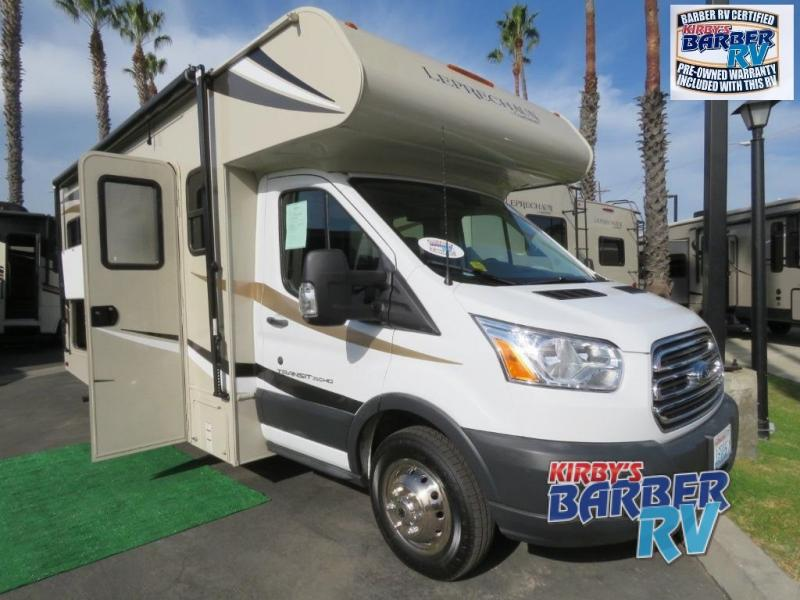 2019 Coachmen RV Leprechaun 200CBT