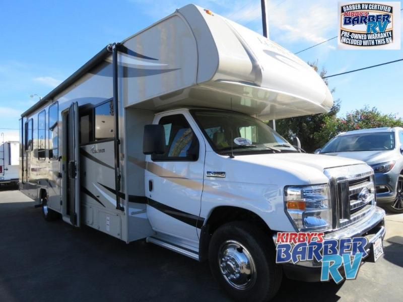 2019 Coachmen RV Leprechaun 317SA
