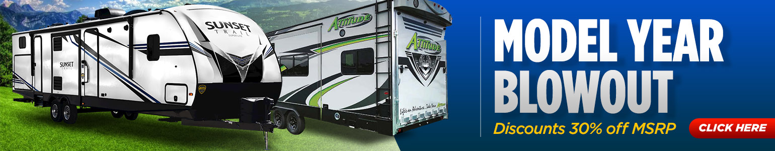 New and Used RV Sales and Service in California | Barry's RV