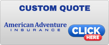 Custom Insurance Quote button