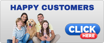 Happy Customers button