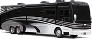Class A Diesel Motorhomes icon