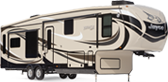 Fifth Wheels icon