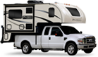 Pop Ups and Truck Campers icon