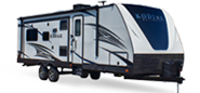 Travel Trailers icon