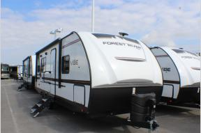 New 2020 Forest River RV Vibe 25RK Photo