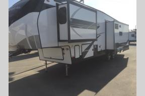 New 2021 Coachmen RV Chaparral 336TSIK Photo