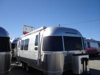 2020 Airstream Globetrotter 23FB Twin 552408