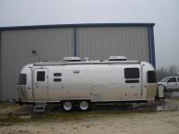2019 Airstream Globetrotter 27FB Twin #R1174