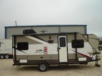 Used 2016 Starcraft AR-One 17RD TT 8R5278