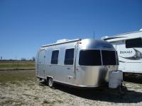 Used 2016 Airstream Sport 22FB DS535517