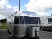 2018 Airstream Flying Cloud 28RBQ