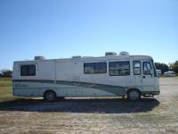 1999 Airstream Cutter 35 Diesel Pusher