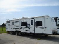 Used 2014 Flagstaff Super Lite 29BHKD #R1243