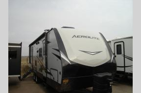 New 2019 Dutchmen RV Aerolite 2843BH Photo