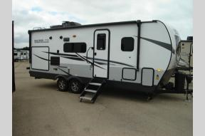 New 2021 Forest River RV Flagstaff Micro Lite 25BDS Photo