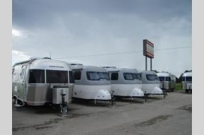 New 2019 Airstream RV Nest 16FB Photo