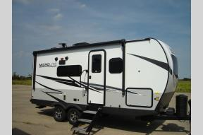 New 2022 Forest River RV Flagstaff Micro Lite 21DS Photo
