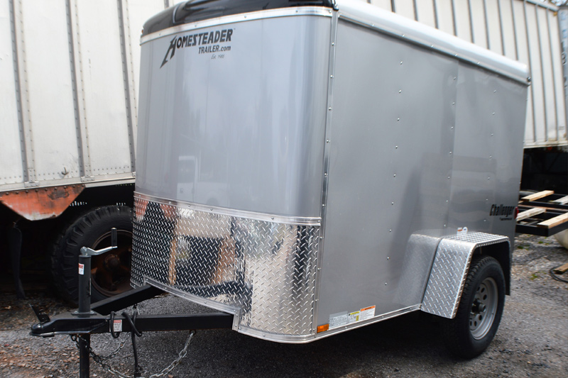 Enclosed Trailer 5x8