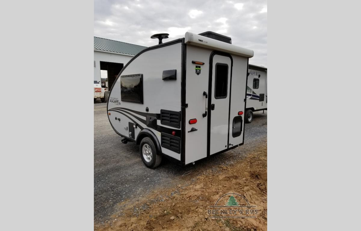 New 2019 Columbia Northwest Aliner GREAT ASCAPE ST Travel