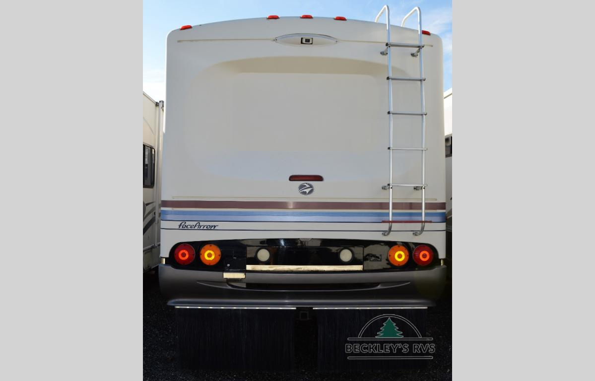 Used 1995 Fleetwood RV Pace Arrow 33L Motor Home Class A at
