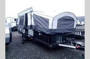 New 2021 Coachmen RV Clipper Camping Trailers V3 V-Trec Photo