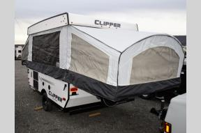 New 2019 Coachmen RV Clipper Camping Trailers 107LS Photo