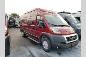New 2021 Winnebago Solis 59PX Photo