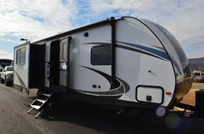 New 2018 CrossRoads RV Sunset Trail Super Lite SS250RK Photo