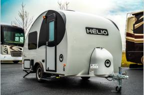 New 2019 HELIO O Series O3 Photo