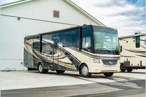 New 2020 Newmar Canyon Star 3513 Photo