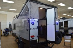 New 2021 Coachmen RV Clipper Camping Trailers 12.0TD MAX Photo