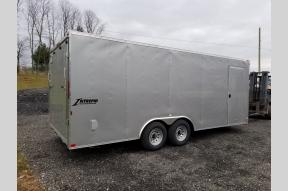 New 2020 Homesteader Trailers Intrepid 820IT Photo