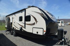 New 2018 Prime Time RV LaCrosse 2911RB Photo