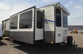 New 2019 Keystone RV Residence 40MKTS Photo