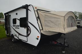 New 2019 KZ Escape E160RBT Photo