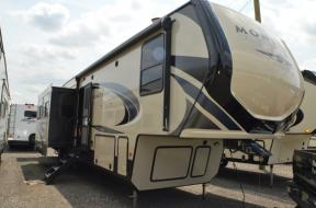 New 2019 Keystone RV Montana High Country 365BH Photo