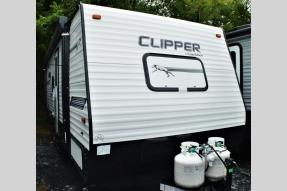 New 2019 Coachmen RV Clipper Ultra-Lite 21BH Photo