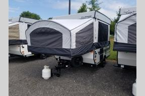 New 2021 Coachmen RV Clipper Camping Trailers 860QS Sport Photo