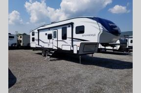 New 2021 Keystone RV Springdale 300FWBH Photo