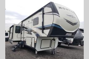 New 2021 Keystone RV Montana 3121RL Photo