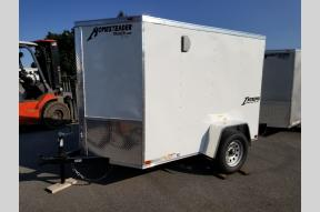 New 2021 Homesteader Trailers Intrepid 508IS Photo
