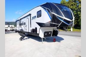 New 2021 Forest River RV XLR Boost 36TSX16 Photo