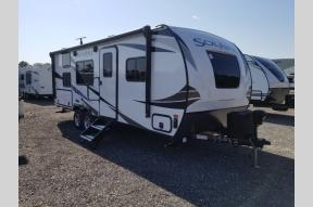 New 2021 Palomino SolAire Ultra Lite 217BH Photo