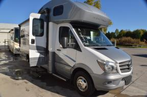 New 2018 Winnebago View 24V Photo