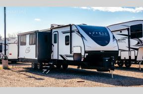 New 2021 Coachmen RV Spirit Ultra Lite 3379BH Photo