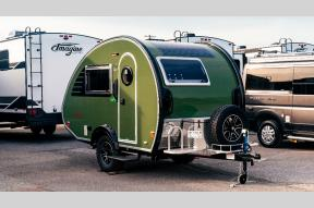 New 2021 nuCamp RV TAB 320 S Boondock Photo