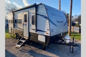 New 2021 Keystone RV Springdale Mini 1740RK Photo