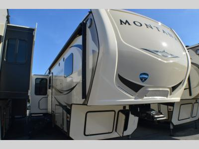 Montana Rvs For Sale For Sale At Beckley S Camping Center
