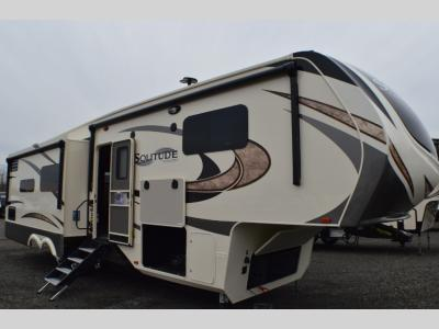 Solitude Rvs For Sale For Sale At Beckley S Camping Center